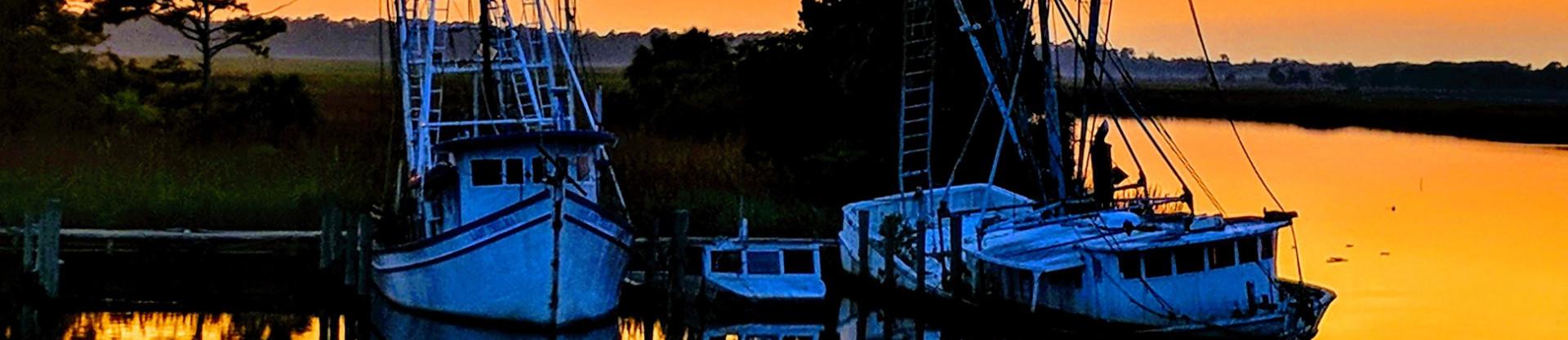Apalachicola Boats